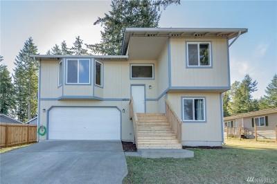 Bonney Lake WA Single Family Home For Sale: $269,000