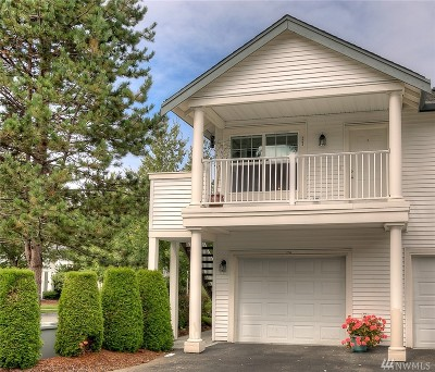 Pierce County Condo/Townhouse For Sale: 1756 Kennedy Place #F6