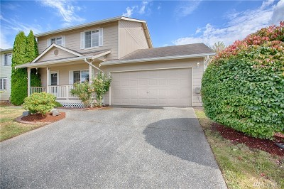 Sedro Woolley Single Family Home For Sale: 415 Spring Lane