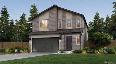 Lacey Single Family Home For Sale: 2032 Cantergrove (Lot 31) Dr SE