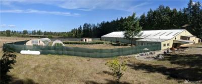 Farm For Sale: 9005 Prather Rd SW