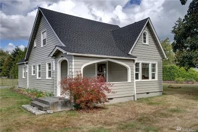 Tacoma Single Family Home For Sale: 2801 120th St E