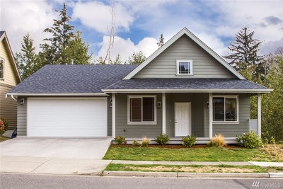 Ferndale Single Family Home Sold: 2067 Calico Lp