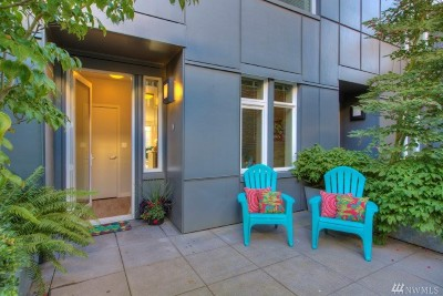 Burien Condo/Townhouse For Sale: 15100 6th Ave SW #305