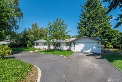 Tacoma Single Family Home For Sale: 17917 40th Ave E