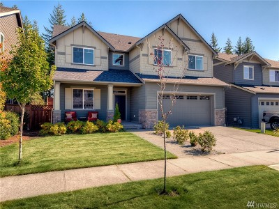 Bonney Lake WA Single Family Home For Sale: $515,000