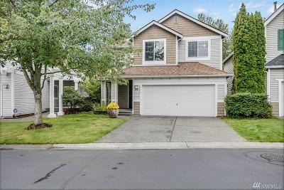 Renton Single Family Home For Sale: 17513 133rd Lane SE