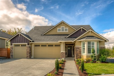 Bonney Lake WA Single Family Home For Sale: $629,950