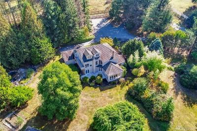 Redmond Single Family Home For Sale: 21004 NE 122nd St