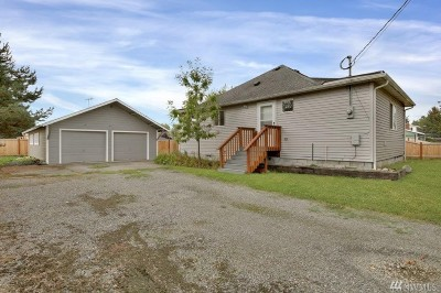 Buckley Single Family Home For Sale: 573 Couls Ave