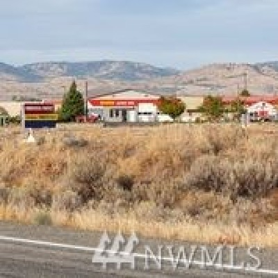 Residential Lots & Land For Sale: 700 Omache