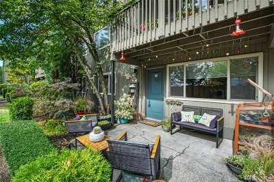 Tacoma WA Condo/Townhouse For Sale: $177,500