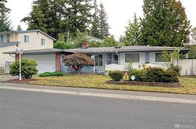 Kirkland Single Family Home For Sale: 13504 118th Ave NE