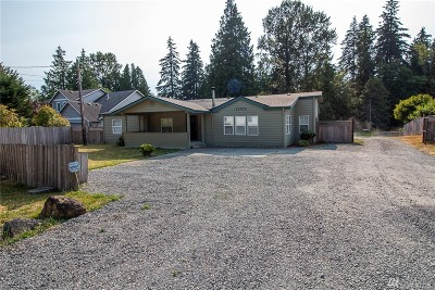 Snohomish County Residential Lots & Land For Sale: 11702 7th Ave SE