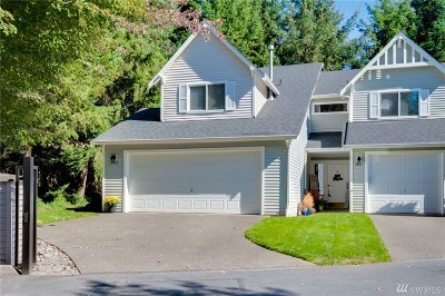Gig Harbor Single Family Home For Sale: 2015 17th Ave NW
