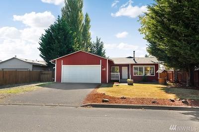 Kent WA Single Family Home For Sale: $385,000