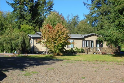 Onalaska Single Family Home For Sale: 3193 State Hwy 508