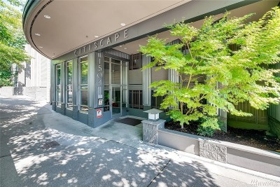 Seattle Condo/Townhouse For Sale: 1504 Aurora Ave N #106