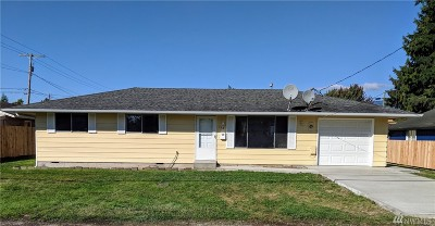 Sedro Woolley Single Family Home For Sale: 310 Sterling St