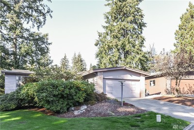 Shoreline Single Family Home For Sale: 530 NW 201st Ct