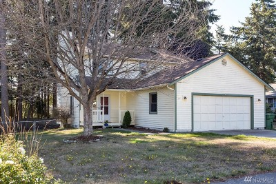 Oak Harbor Single Family Home For Sale: 491 NW 3rd Ave