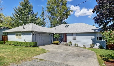 Everett Single Family Home For Sale: 1723 127th Place SE