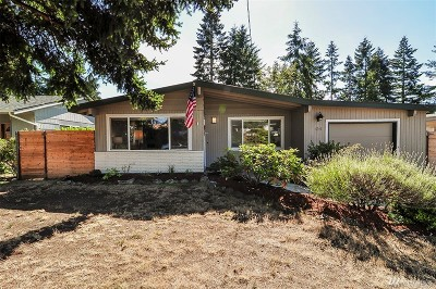 Burien Single Family Home For Sale: 451 SW 126th St