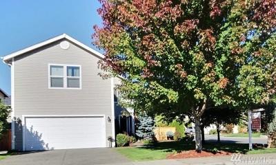 Kent WA Single Family Home For Sale: $420,000