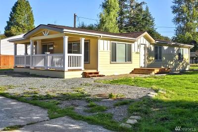 Lake Stevens Single Family Home For Sale: 8213 160th Dr NE