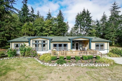 Coupeville Single Family Home For Sale: 771 Ellwood Dr