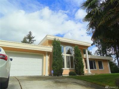 Medina Single Family Home For Sale: 7914 NE 24th St