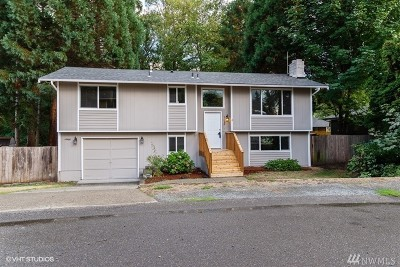 Puyallup Single Family Home For Sale: 2620 Rocky Mountain Ct