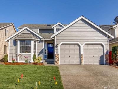 Kent WA Single Family Home For Sale: $469,950