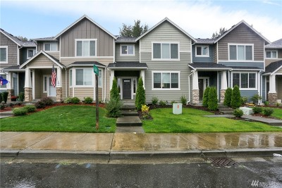 Puyallup Single Family Home For Sale: 16411 77th Av Ct E