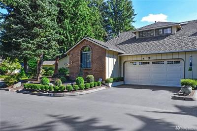 Mill Creek Condo/Townhouse For Sale: 14300 Trillium Blvd SE #6