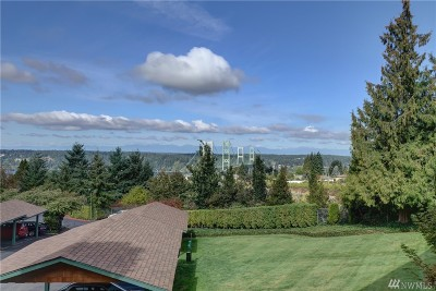 Tacoma Condo/Townhouse For Sale: 7315 N Skyview Lane #L201