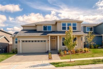 Bonney Lake Single Family Home For Sale: 18418 134th St E