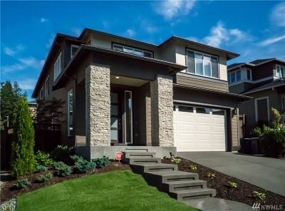 Auburn Single Family Home For Sale: 5530 Elaine Ave SE