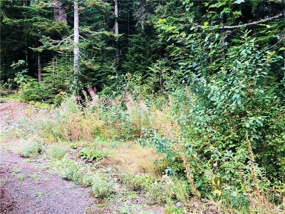 Residential Lots & Land For Sale: Snoqualmie Dr