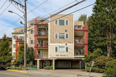 Condo/Townhouse For Sale: 1926 Fairview Ave E #304
