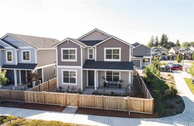 Kent WA Single Family Home For Sale: $499,500