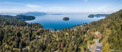 Residential Lots & Land For Sale: 760 Chuckanut Dr