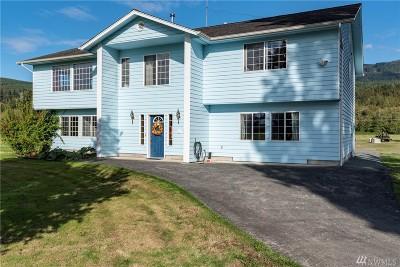 Mount Vernon Single Family Home For Sale: 14259 Beaver Lake