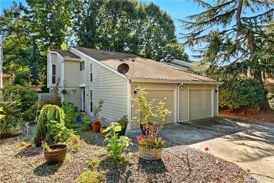 Auburn Single Family Home For Sale: 2005 M St NE