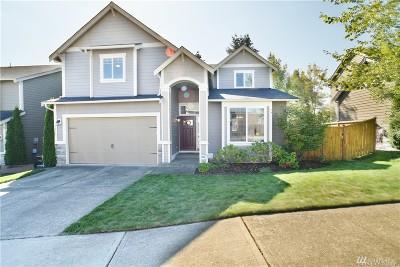 Auburn Single Family Home For Sale: 12109 SE 304th Ct