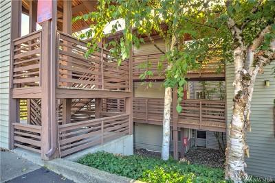 Bellingham WA Condo/Townhouse For Sale: $207,000