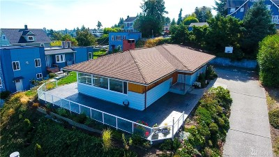 Tacoma Single Family Home For Sale: 2902 N 30th St