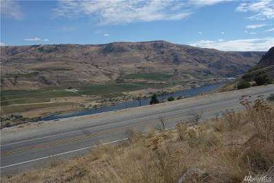 Residential Lots & Land For Sale: 3 Hwy 97a