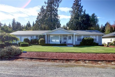Sedro Woolley Single Family Home For Sale: 10308 Ridge Place