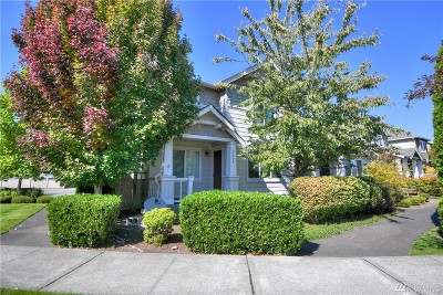 Lacey Single Family Home For Sale: 6004 Pennsylvania St SE